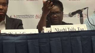 CBC Reparations Panel - Attny. Nkechi Taifa