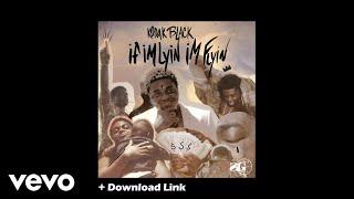 Kodak Black - If I'm Lyin, I'm Flyin (Original) + Download Link