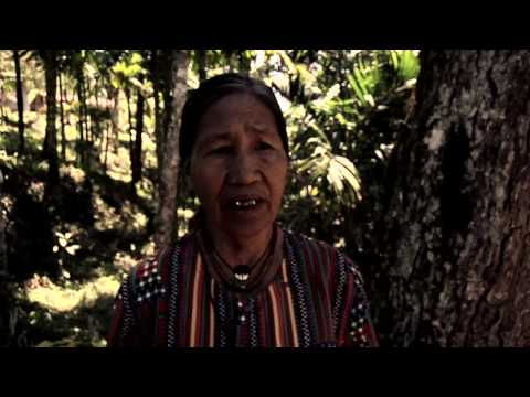 Tribal sounds of the Philippines • IFUGAO