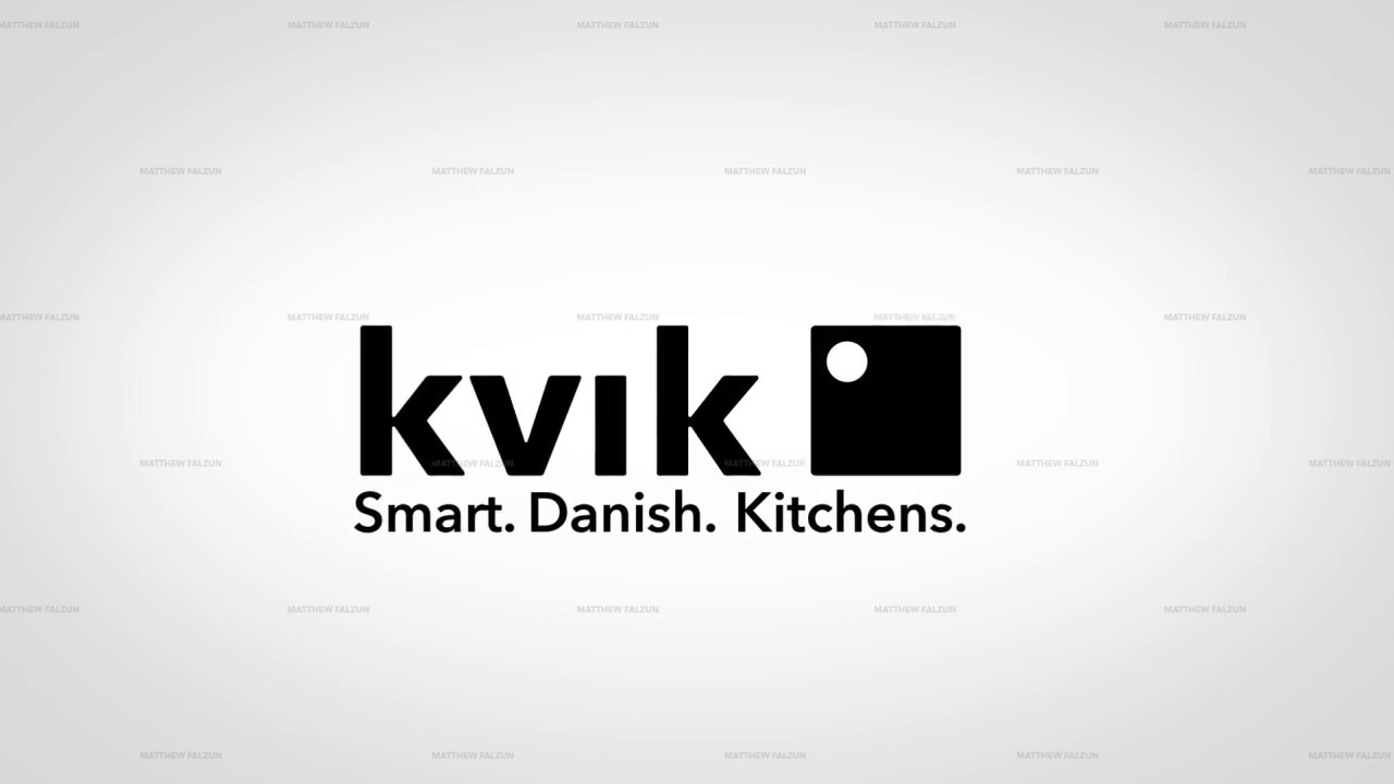 Kvik Asia Kitchen Gallery Video - YouTube