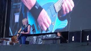 Deep Purple-Birds Of Prey 08.07.18 Mönchengladbach