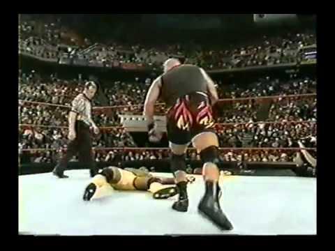 The Minnesota Stretching Crew vs B.J. Payne & Shooter Schultz Dark Match