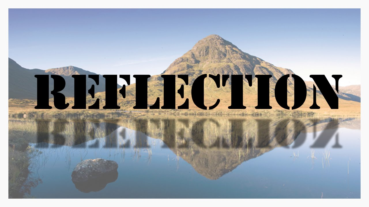 Reflection & its Types | Laws of Reflection | Physics | Letstute ...