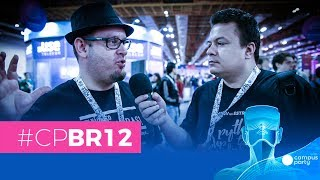The Velopers Pocket #2 - Campus Party Brasil 2019 (CPBR12) - André Noel (Vida de Programador)