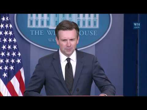 11/22/16: White House Press Briefing