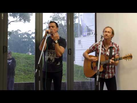 Shannon Noll - Bow River (Chisel Cover)