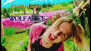 TOP TEN: The Best Songs Of Wolf Alice