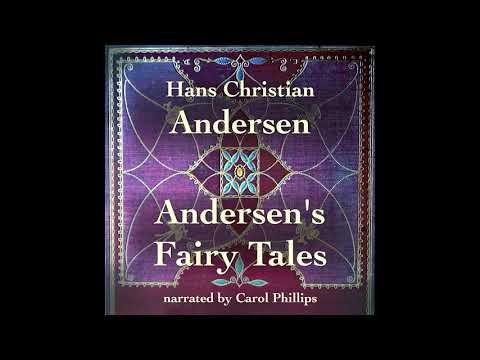 Andersen's Fairy Tales – Hans Christian Andersen (Full Audiobook)