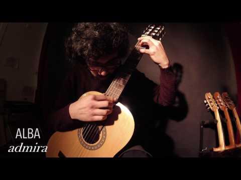 Admira ALBA - El Testament d'Amelia (Miguel Llobet)
