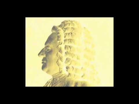 Bach / JF Paillard,  Rampal,  Beckensteiner, 1958 - Brandenburg Concerto No. 5 in D, BWV 1050