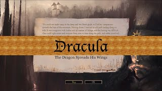 Aoe Ii: Hd - Dracula - The Dragon Spreads His Wings
