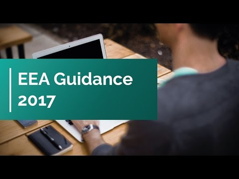 EEA Guidance 2017 | Apply for EEA Family Permit