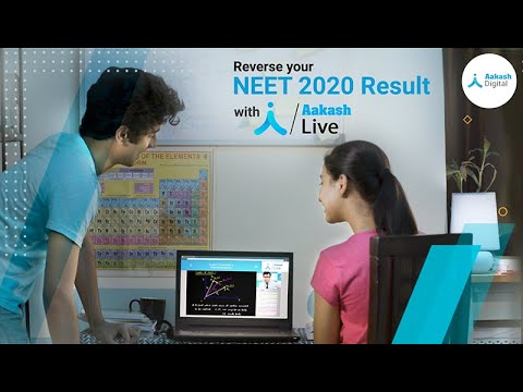 reverse-your-neet-2020-results-with-aakash-live