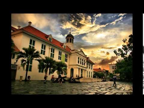 Kicir-kicir   Lagu Daerah Jakarta - Instrumental