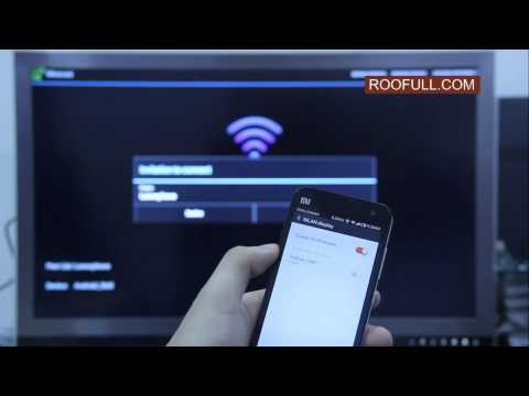 How To Use Miracast On Your Android Tv Box
