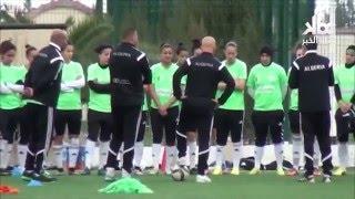الفريق الوطني الجزائري للإناث