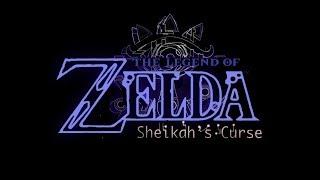 The Legend of Zelda: Sheikah's Curse (Futuristic Zelda fan game in progress)