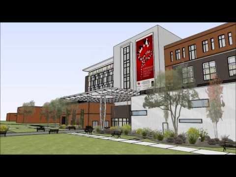 New Jersey City University School of Music