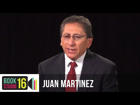 Juan Martinez Answers Questions About Murderer Jodi Arias | Conviction