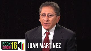 Gambar cover Juan Martinez Answers Questions About Murderer Jodi Arias | Conviction