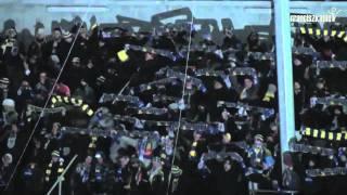 Repeat youtube video Arka Gdynia - otwarcie stadionu - Chodź pomaluj mój świat