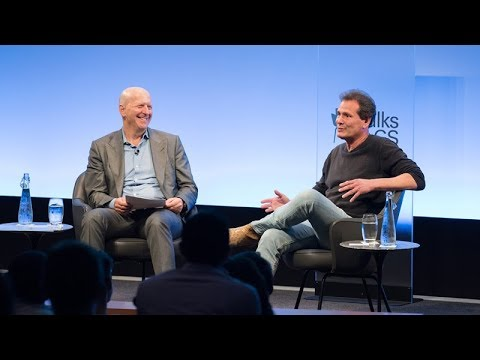 Talks at GS – Dan Schulman: The Democratization of Finance