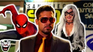 IRON MAN'S HILARIOUS NIGHT OUT! Featuring Spider-Man - MELF