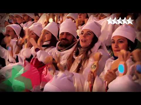25th Winter Universiade Erzurum 2011, a great success!