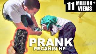 *DIA NANGIS* PRANK BER - 13 Pecahin Hp Ade Fatimah Halilintar thumbnail