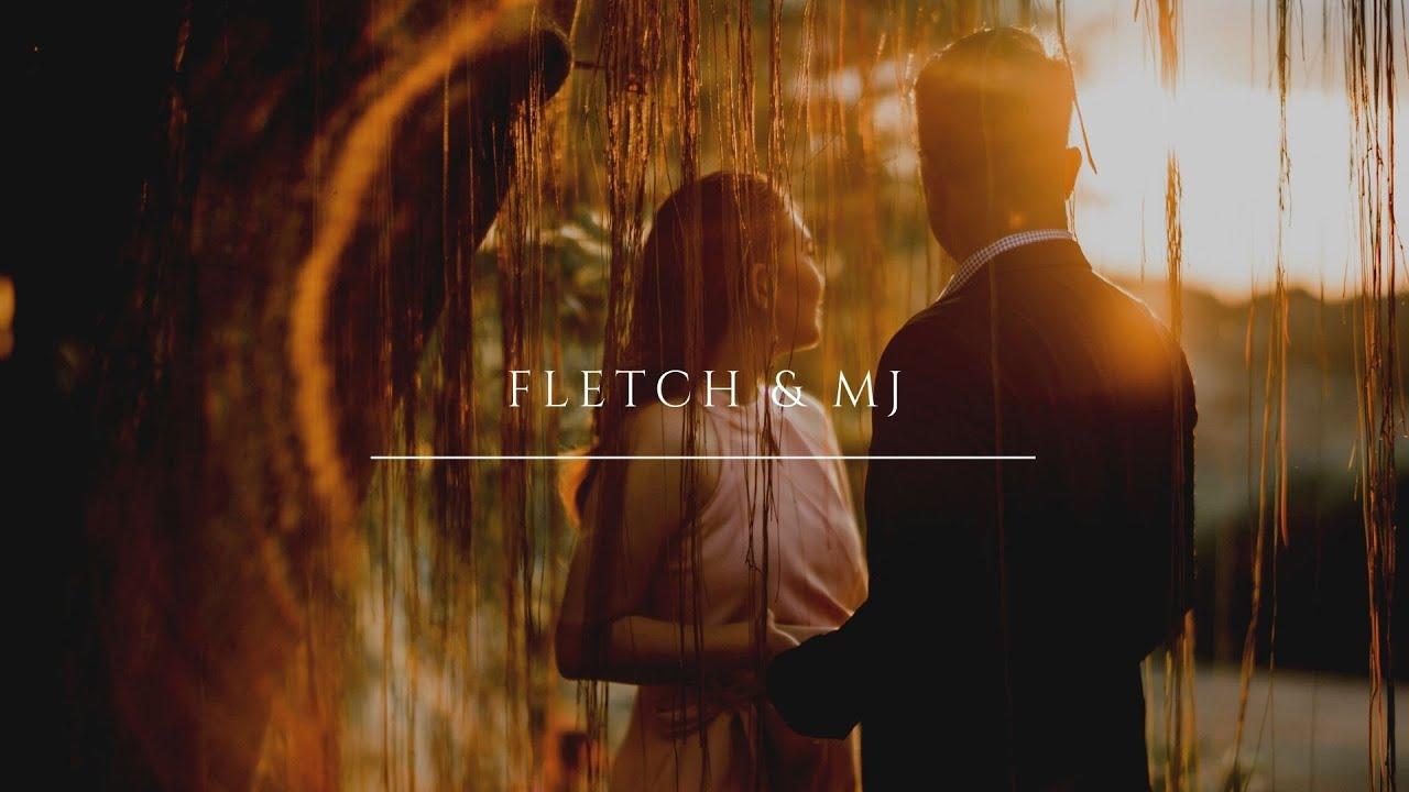 La Faite Prenup of Fletch and MJ