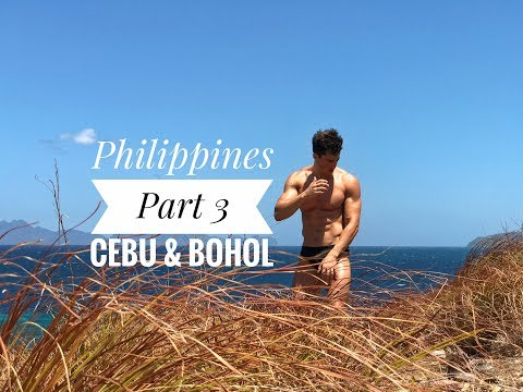 Philippines Part 3: Cebu and Bohol