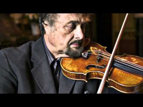 Aaron Rosand Plays Paganini Caprice No. 24 (Live: Chicago 1970)