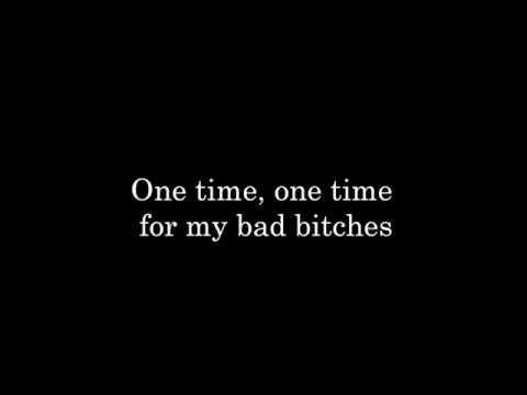 PARTYNEXTDOOR - One Time (Lyrics)