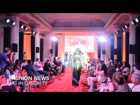 ART IN FUSION TV - CANNES FILM FESTIVAL 2015 : FASHION SHOWS VIDEO 2