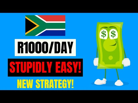 How To Make Money Online FAST In South Africa 2021