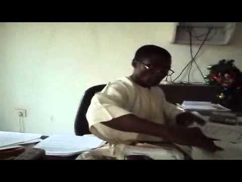 Polution Kill Ogoni People in Kereken Boue.FLV