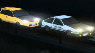 【HD】 頭文字D Initial D Remember Me  by  Leslie Pa…