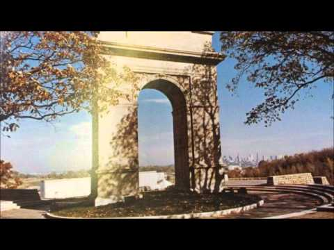 Rosedale Arch Historical Narrative