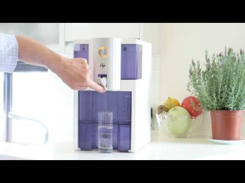 Puricom ZIP Countertop Reverse Osmosis Water Filter