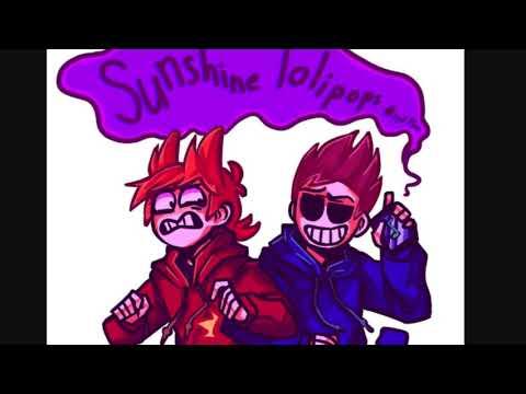 Sunshine, Lollipops And Rainbows 1 Hour