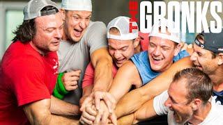 Download Gronk and the Bros Arm Wrestle WORLD CHAMP Devon Larratt