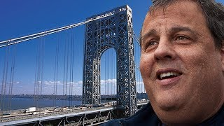 Chris Christie Knew All The Details, Claims Everyone Except Chris Christie