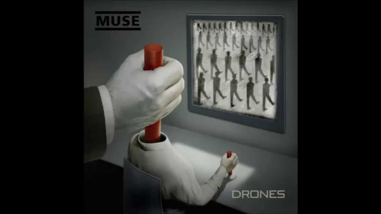 Muse  The Globalist Lyrics  YouTube