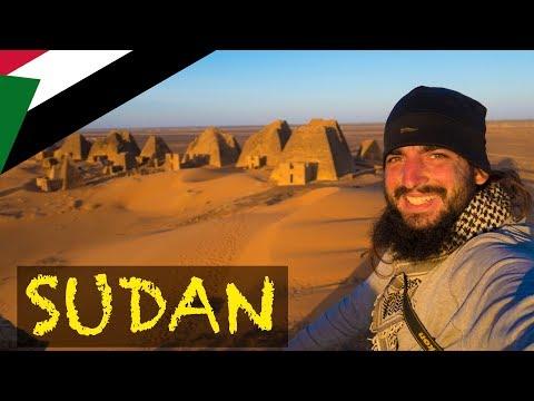 I love Sudan