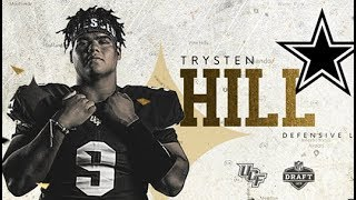 Trysten Hill: Boom Or Bust?