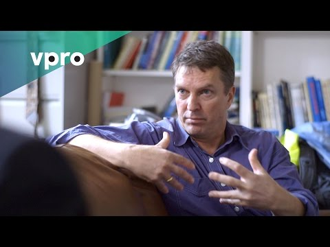 The Perfect Human Being Series E01 - Julian Savulescu on human enhancement