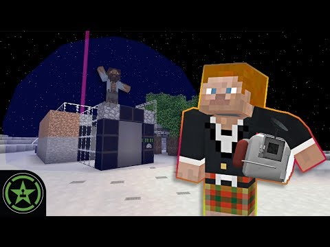 Space Mutiny - Minecraft - Galacticraft Part 12 (#338) | Lets Play