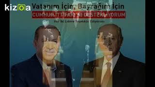 24 haziran 2018 AK PARTİ SECİM SARKİSİ