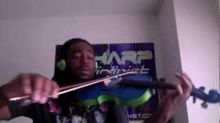 Repeat youtube video Violinist KILLS