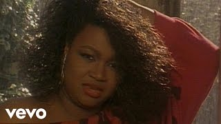 Gwen Guthrie - Outside In The Rain